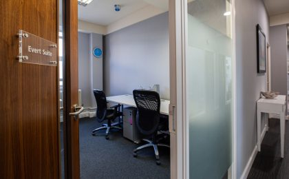 Boutique Workplace-The-Old-Town-Hall-Wimbledon, SW19-13