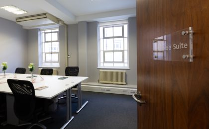 Boutique Workplace-The-Old-Town-Hall-Wimbledon, SW19-24