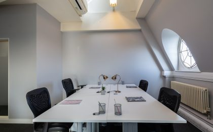 Boutique Workplace-The-Old-Town-Hall-Wimbledon, SW19-5