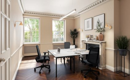 Boutique Workplace Theobalds Road – office2 copy