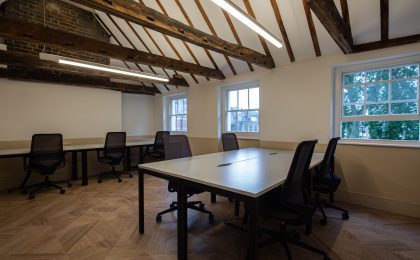 PHOTO-edinburghsuite-TheobaldsRoad-boutiqueworkplace – July 2020-9