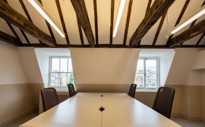 PHOTO-lancastersuite-TheobaldsRoad-boutiqueworkplace – July 2020-5